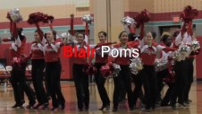 Come Support POMS at Blair (February 13th at 9am!)