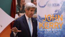 John Kerry FULL SPEECH TO STUDENTS at Montgomery Blair High School