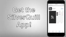 SilverQuill App
