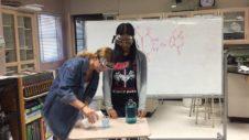 Luminol SNHS Chem Week