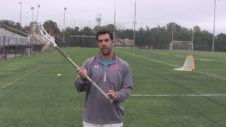 Teaching You Life: How to Throw a Lacrosse Ball