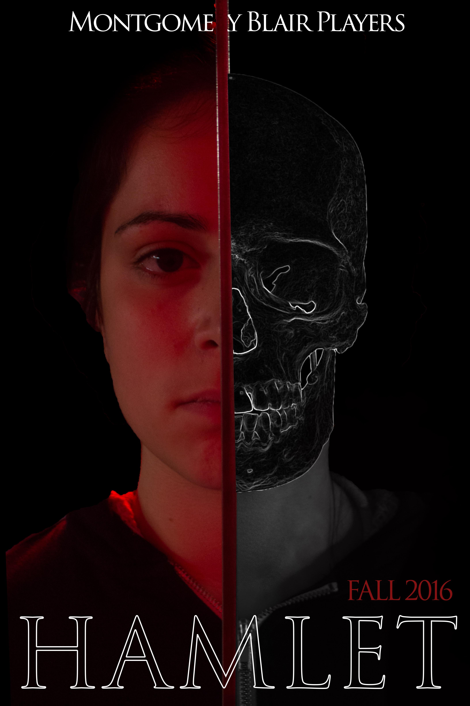Hamlet DVD Pre-Order- Red Cast Image