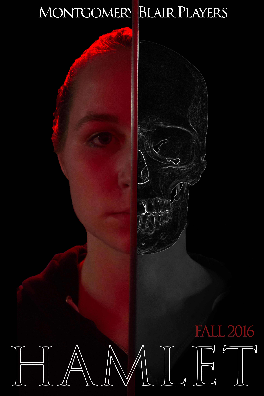 Hamlet DVD Pre-Order- White Cast Image