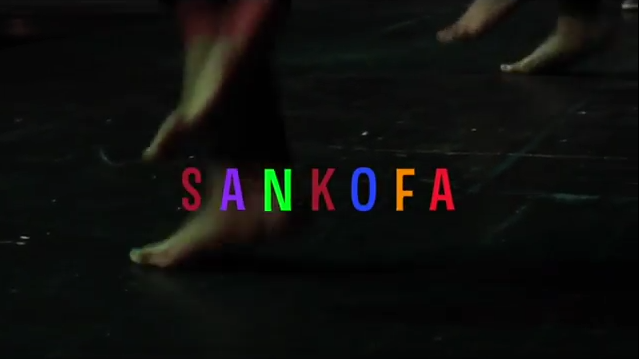 Sankofa DVD Image